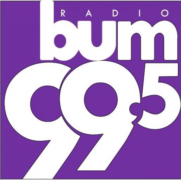 Novi logo Bum